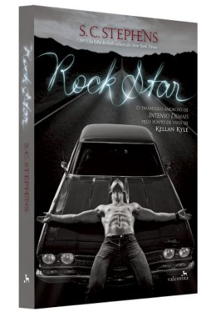 Rock Star - S.C. Stephens