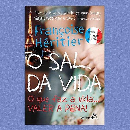 O Sal da Vida | Françoise Héritier
