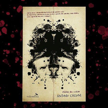 Filho da Noite | Antonio Calloni