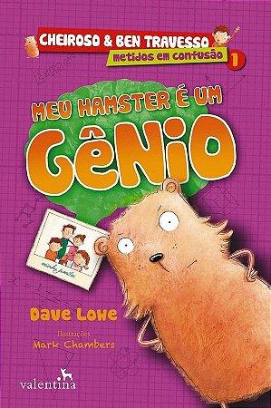 Meu Hamster É um Gênio | Dave Lowe