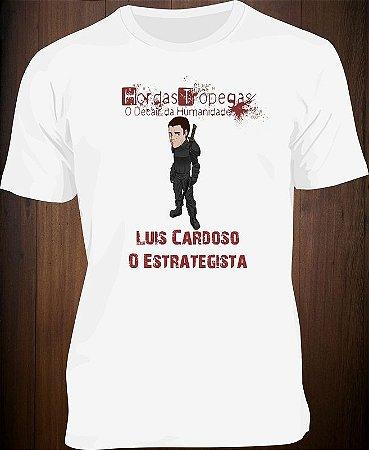 Camiseta Luis Cardoso