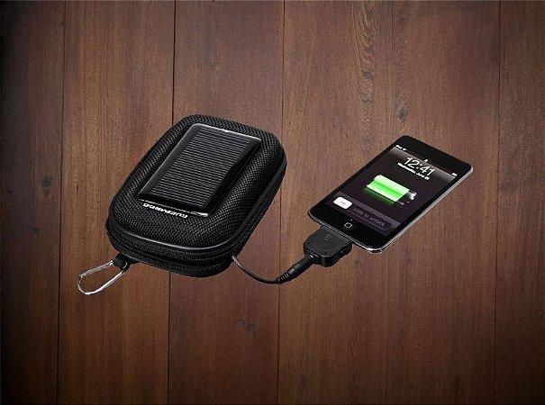 Carregador Solar Guepardo Pocket