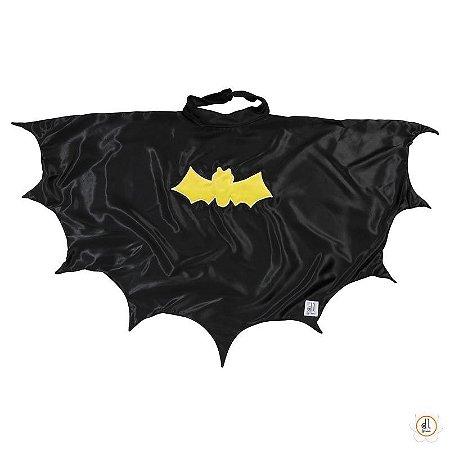 Capa de Batman