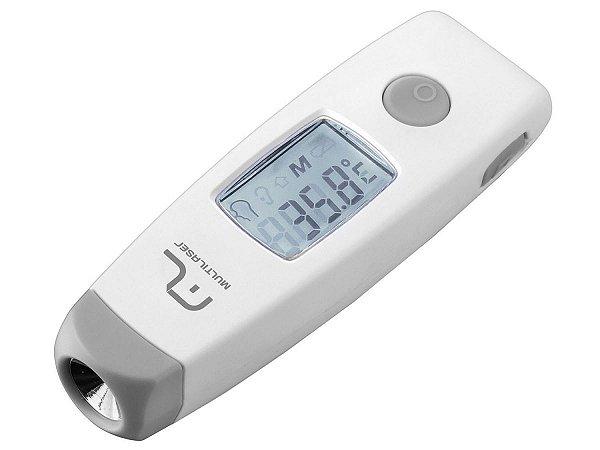 Termômetro Digital Sem Toque