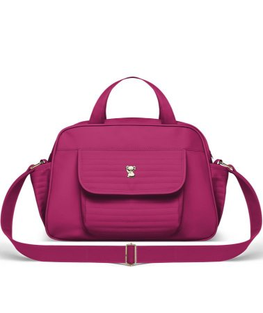 Bolsa Viagem Jenny - Pink