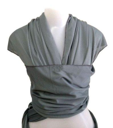 Wrap Sling Dry Fit POLIÉSTER - Chumbo
