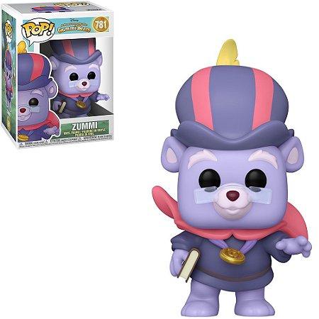 Funko Pop Disney Ursinhos Gummy Gummi Bears Zummi #781