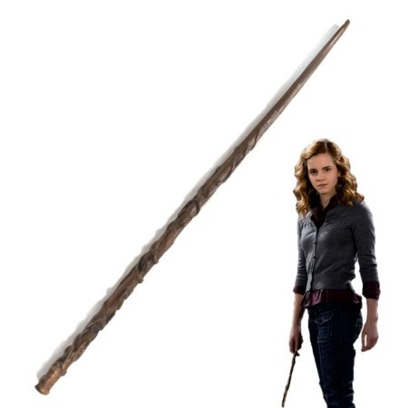 Varinha Hermione Granger - Harry Potter