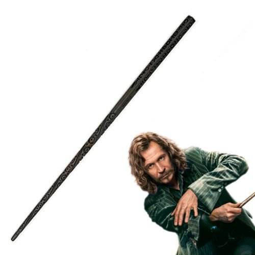 Varinha Sirius Black - Harry Potter