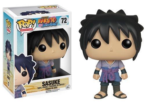 Funko Pop Naruto Shippuden Sasuke #72
