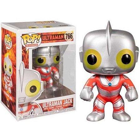 Funko Pop Ultraman - Ultraman Jack #766