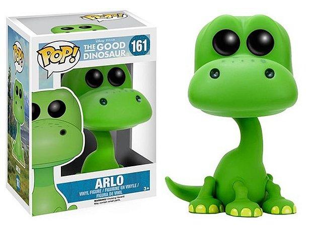 Funko Pop Disney O Bom Dinossauro Arlo #161