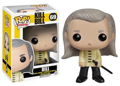 Funko Pop Kill Bill - Bill #69