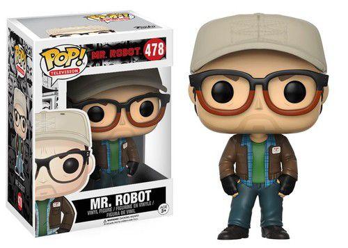 Funko Pop Mr Robot #478