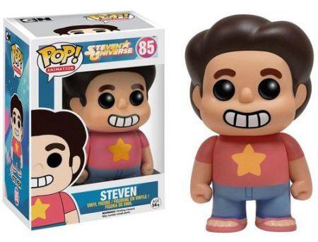 Funko Pop Steven Universe - Steven #85