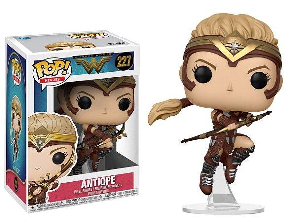 Funko Pop DC Wonder Woman Antiope #227