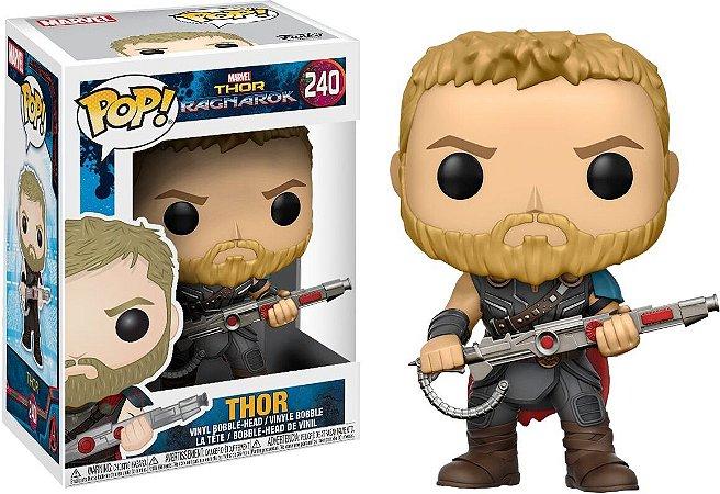 Funko Pop Marvel Thor Ragnarok #240