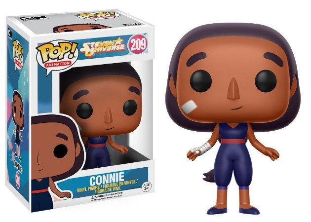 Funko Pop Steven Universe Connie #209
