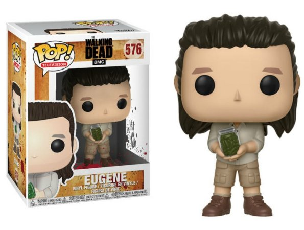 Funko Pop The Walking Dead Eugene #576