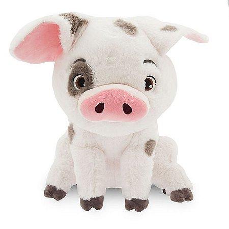 Pelúcia Pua Porco Moana