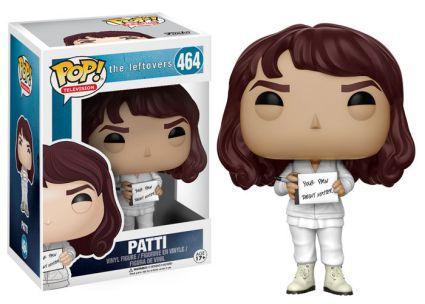 Funko Pop The Leftovers Patti #464