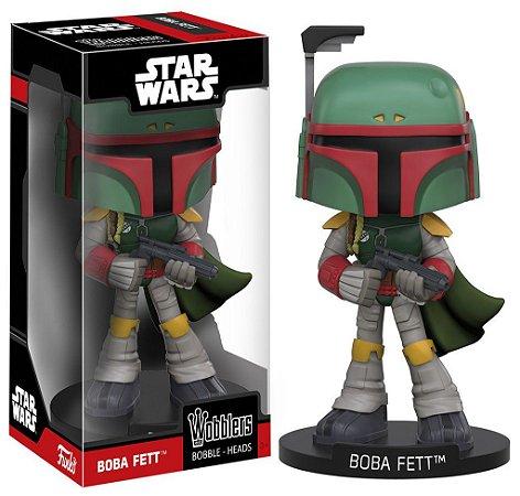 Funko Wacky Wobblers Star Wars Boba Fett