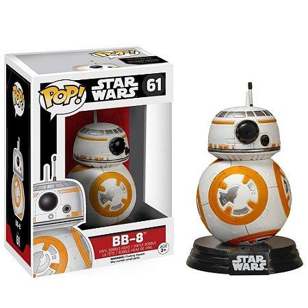 Funko Pop Star Wars BB-8 #61