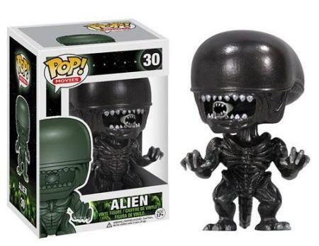 Funko Pop Alien #30