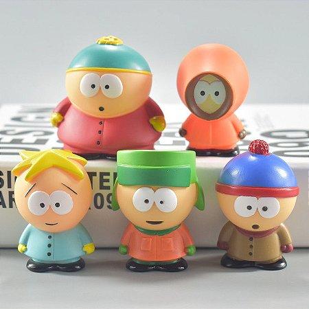 South Park Kit 5 Figuras