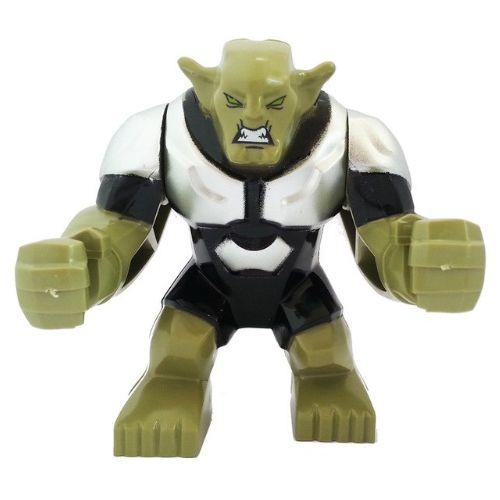 Bloco de Montar Marvel Goblin