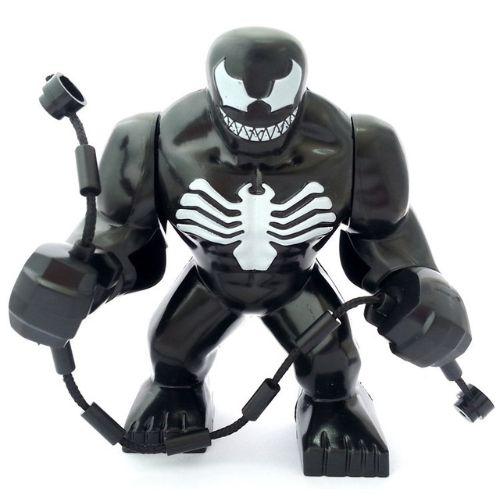 Bloco de Montar Marvel Venom