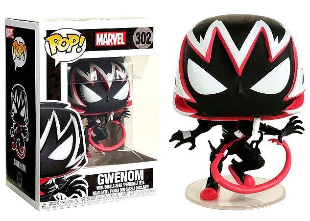 Funko Pop Marvel Gwenom #302