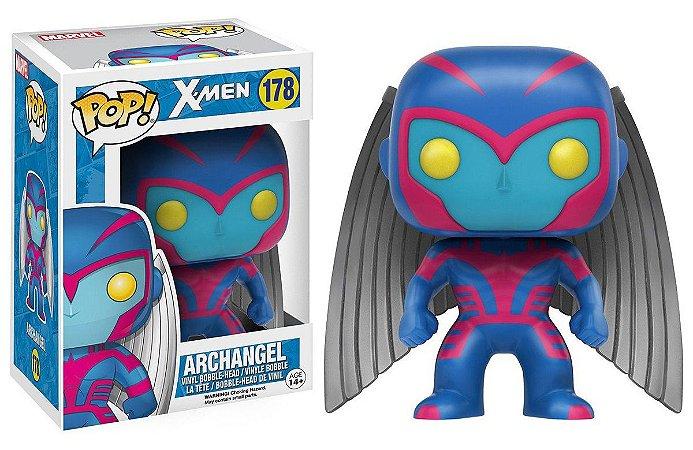 Funko Pop Marvel X-Men Archangel #178