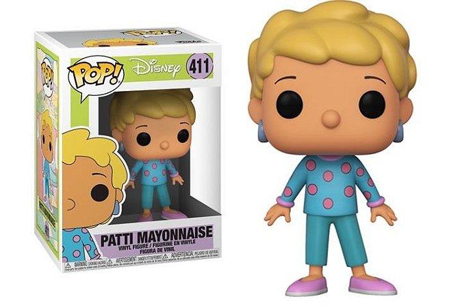 Funko Pop Disney Doug Patti Mayonaise #411