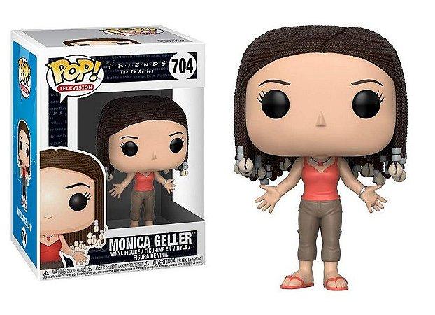 Funko Pop Friends Monica Geller #704
