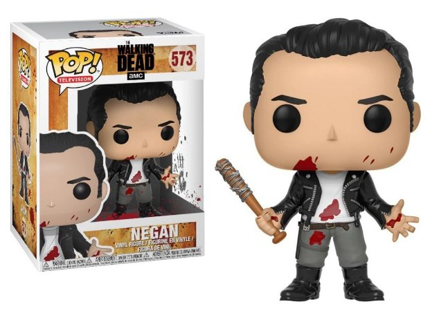 Funko Pop The Walking Dead Negan #573
