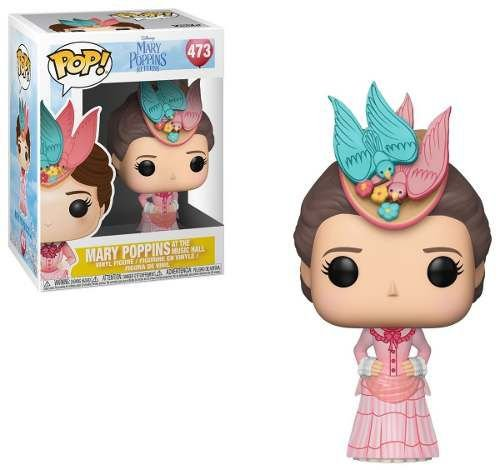 Funko Pop Disney Mary Poppins Returns #473