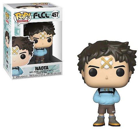 Funko Pop FLCL Naota #457