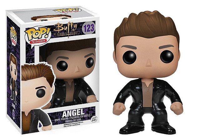 Funko Pop Buffy The Vampire Slayer - Angel #123