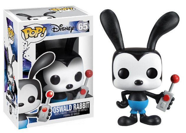 Funko Pop Disney Oswald Rabbit #65