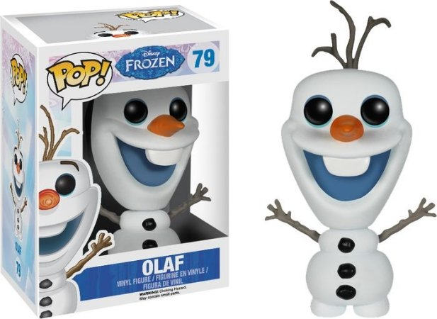 Funko Pop Disney Frozen Olaf