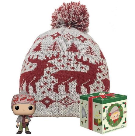 Funko Box Home Alone Esqueceram de Mim Collection Edition Exclusivo