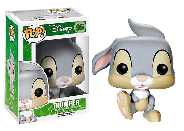 Funko Pop Disney Bambi Thumper Tambor #95
