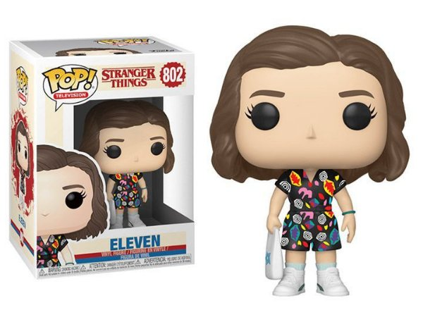 Funko Pop Stranger Things Eleven #802