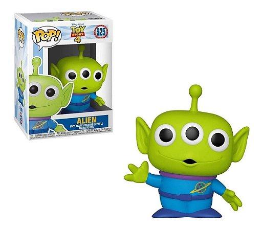 Funko Pop Disney Toy Story 4 Alien #525