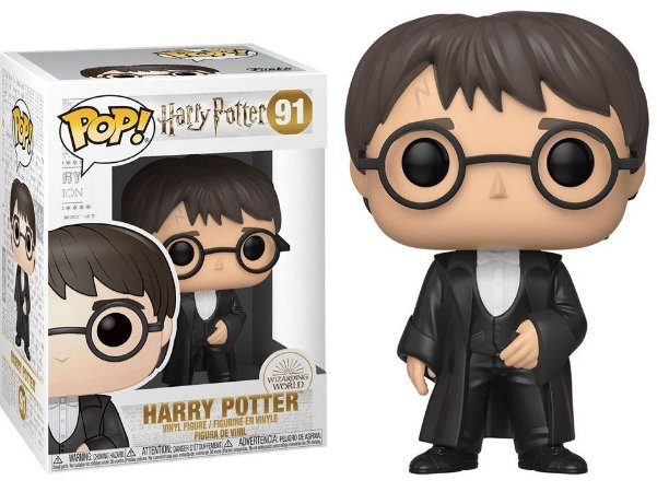 Funko Pop Harry Potter #91