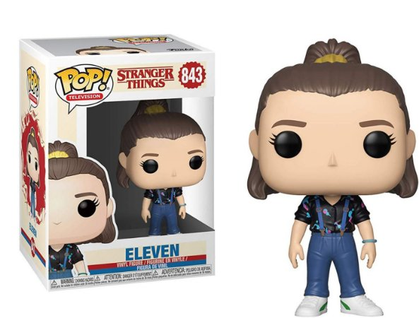 Funko Pop Stranger Things Eleven #843