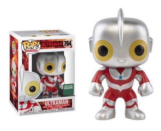 Funko Pop Ultraman Exclusivo BeN #764