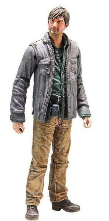 The Walking Dead Gareth TV Series - McFarlane