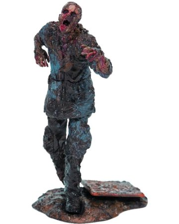 The Walking Dead Mud Walker McFarlane